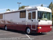 1998 Fleetwood Discovery 36T