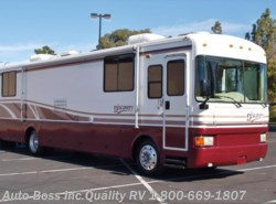 Used 1998  Fleetwood Discovery 36T by Fleetwood from Auto Boss RV in Mesa, AZ
