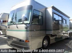 Used 2006  Western RV Apex 40 by Western RV from Auto Boss RV in Mesa, AZ