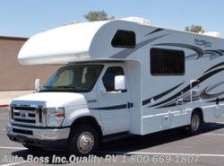 Used 2014  Thor Motor Coach Freedom Elite 21C Rear Queen Bed by Thor Motor Coach from Auto Boss RV in Mesa, AZ