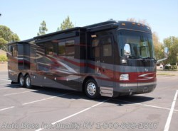 Used 2008  Monaco RV Dynasty Squire IV by Monaco RV from Auto Boss RV in Mesa, AZ