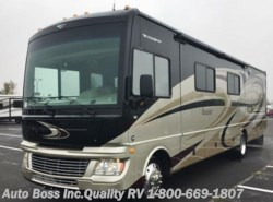 Used 2014  Fleetwood Bounder 35K by Fleetwood from Auto Boss RV in Mesa, AZ