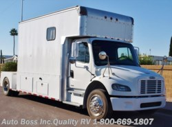 Used 2003  Freightliner  Toterhome by Freightliner from Auto Boss RV in Mesa, AZ