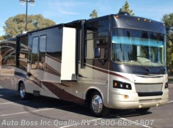 Used 2012  Forest River Georgetown 378TS by Forest River from Auto Boss RV in Mesa, AZ