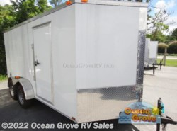 New 2014  Diamond Cargo  7 Foot Wide Tandem Axle 7X14TABD by Diamond Cargo from Ocean Grove RV Sales in St. Augustine, FL