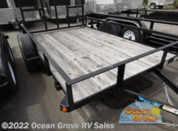 New 2015  Top Hat  10X6 DSA by Top Hat from Ocean Grove RV Sales in St. Augustine, FL