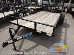 New 2015  Top Hat  12X6 DSA by Top Hat from Ocean Grove RV Sales in St. Augustine, FL