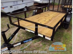 New 2017  Top Hat  5x10 SA by Top Hat from Ocean Grove RV Sales in St. Augustine, FL
