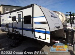 New 2018  Jayco White Hawk 23MRB by Jayco from Ocean Grove RV Sales in St. Augustine, FL