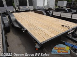 New 2017  Top Hat  18x7 DCH by Top Hat from Ocean Grove RV Sales in St. Augustine, FL