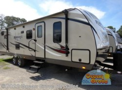 New 2018  Cruiser RV Radiance Ultra Lite 28QD by Cruiser RV from Ocean Grove RV Sales in St. Augustine, FL