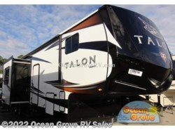New 2018 Jayco Talon 413T available in St. Augustine, Florida