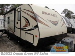 Used 2016 Keystone Bullet 248RKS available in St. Augustine, Florida