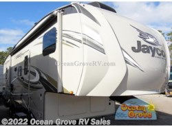 New 2018  Jayco Eagle HT 26.5BHS by Jayco from Ocean Grove RV Sales in St. Augustine, FL