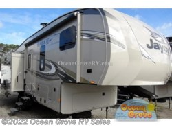 New 2018  Jayco Eagle HT 28.5RSTS by Jayco from Ocean Grove RV Sales in St. Augustine, FL