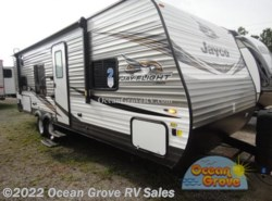 New 2019 Jayco Jay Flight 26BH available in St. Augustine, Florida