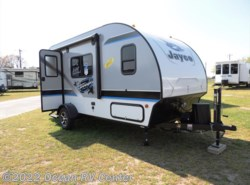 New 2017  Jayco Hummingbird 17RB by Jayco from Ocean RV Center in Ocean View, DE