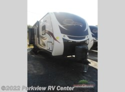 New 2016  K-Z Spree 328IK by K-Z from Parkview RV Center in Smyrna, DE