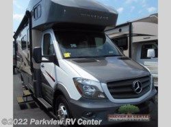 New 2017  Winnebago View 24G by Winnebago from Parkview RV Center in Smyrna, DE