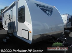 New 2017  Winnebago Minnie 2455 BHS by Winnebago from Parkview RV Center in Smyrna, DE