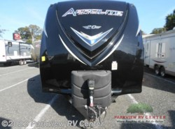 Used 2016  Dutchmen Aerolite 294RKSS by Dutchmen from Parkview RV Center in Smyrna, DE