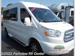 Used 2016  Ford  Transit Sherrod by Ford from Parkview RV Center in Smyrna, DE