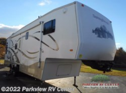Used 2005  SunnyBrook Titan 31BWFS by SunnyBrook from Parkview RV Center in Smyrna, DE