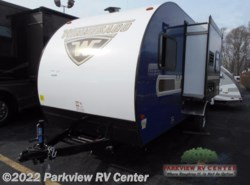 New 2017  Winnebago Winnie Drop 1780 by Winnebago from Parkview RV Center in Smyrna, DE
