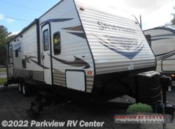 New 2017  K-Z Sportsmen S290RL by K-Z from Parkview RV Center in Smyrna, DE