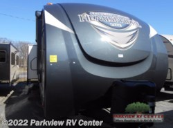 New 2017  Forest River Salem Hemisphere Lite 326RL by Forest River from Parkview RV Center in Smyrna, DE