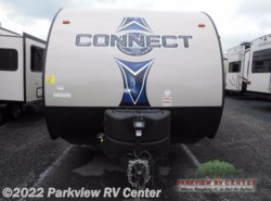 New 2018  K-Z Connect C231BH by K-Z from Parkview RV Center in Smyrna, DE