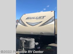 Used 2016 Keystone Bullet 248RKS available in Smyrna, Delaware