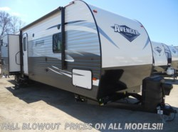 New 2018  Prime Time Avenger 32BIT by Prime Time from Paul's Trailer & RV Center in Greenleaf, WI