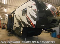 Used 2013  Forest River Vengeance 396V by Forest River from Paul's Trailer & RV Center in Greenleaf, WI