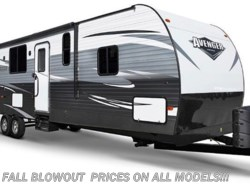 New 2018  Prime Time Avenger 34DQB by Prime Time from Paul's Trailer & RV Center in Greenleaf, WI