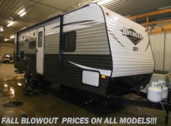 New 2018  Prime Time Avenger ATI 21RBS by Prime Time from Paul's Trailer & RV Center in Greenleaf, WI