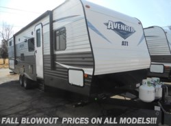 New 2019  Prime Time Avenger ATI 29RBS by Prime Time from Paul's Trailer & RV Center in Greenleaf, WI