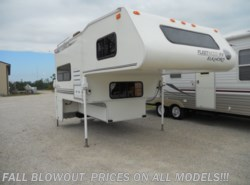 Used 2000  Fleetwood Elkhorn 8R by Fleetwood from Paul's Trailer & RV Center in Greenleaf, WI