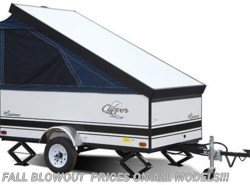 New 2019 Coachmen Clipper Express 9.0 available in Greenleaf, Wisconsin