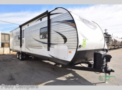 New 2016 Forest River Salem 31BKIS available in Tucker, Georgia