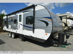 New 2017  Forest River Salem 26TBUD by Forest River from Campers Inn RV in Tucker, GA