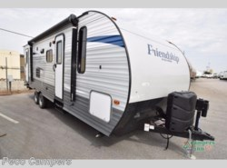 New 2018  Gulf Stream Friendship 268BH by Gulf Stream from Campers Inn RV in Tucker, GA