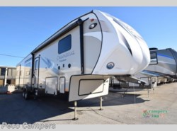 New 2017  Coachmen Chaparral 381RD by Coachmen from Campers Inn RV in Tucker, GA