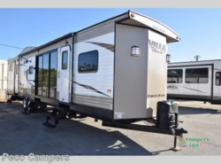 New 2017  Forest River Salem Villa Series 402QBQ Classic by Forest River from Campers Inn RV in Tucker, GA