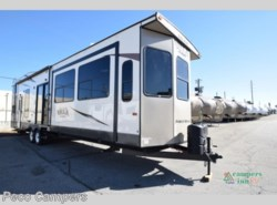 New 2017  Forest River Salem Villa Series 4092BFL Estate by Forest River from Campers Inn RV in Tucker, GA