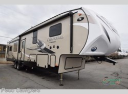 New 2017  Coachmen Chaparral 391QSMB by Coachmen from Campers Inn RV in Tucker, GA