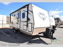 New 2017  Forest River Flagstaff Micro Lite 25BHS by Forest River from Campers Inn RV in Tucker, GA