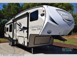 New 2017  Coachmen Chaparral Lite 30RLS by Coachmen from Campers Inn RV in Tucker, GA