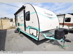New 2018  Gulf Stream  Vintage Friendship 19ERD by Gulf Stream from Campers Inn RV in Tucker, GA