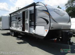 New 2017  Forest River Salem 31KQBTS by Forest River from Campers Inn RV in Tucker, GA